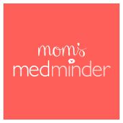 Moms Med Minder Logo